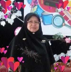Hjh Mazila Abd Latif